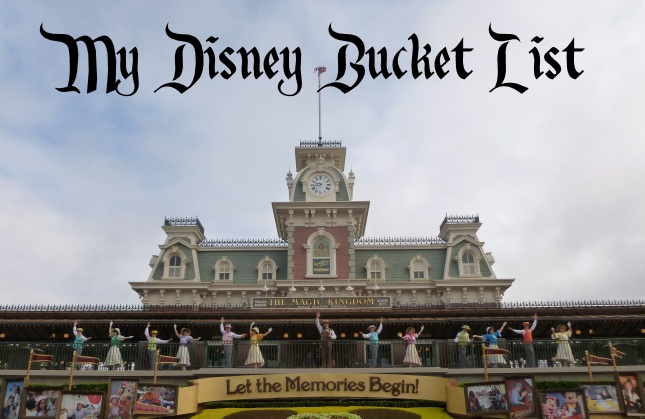 disney-bucket-list