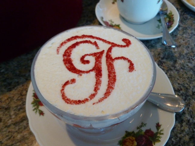 Bucket List Have Tea At The Grand Floridian Disney In