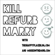 kill refurb marry