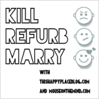 kill refurb marry