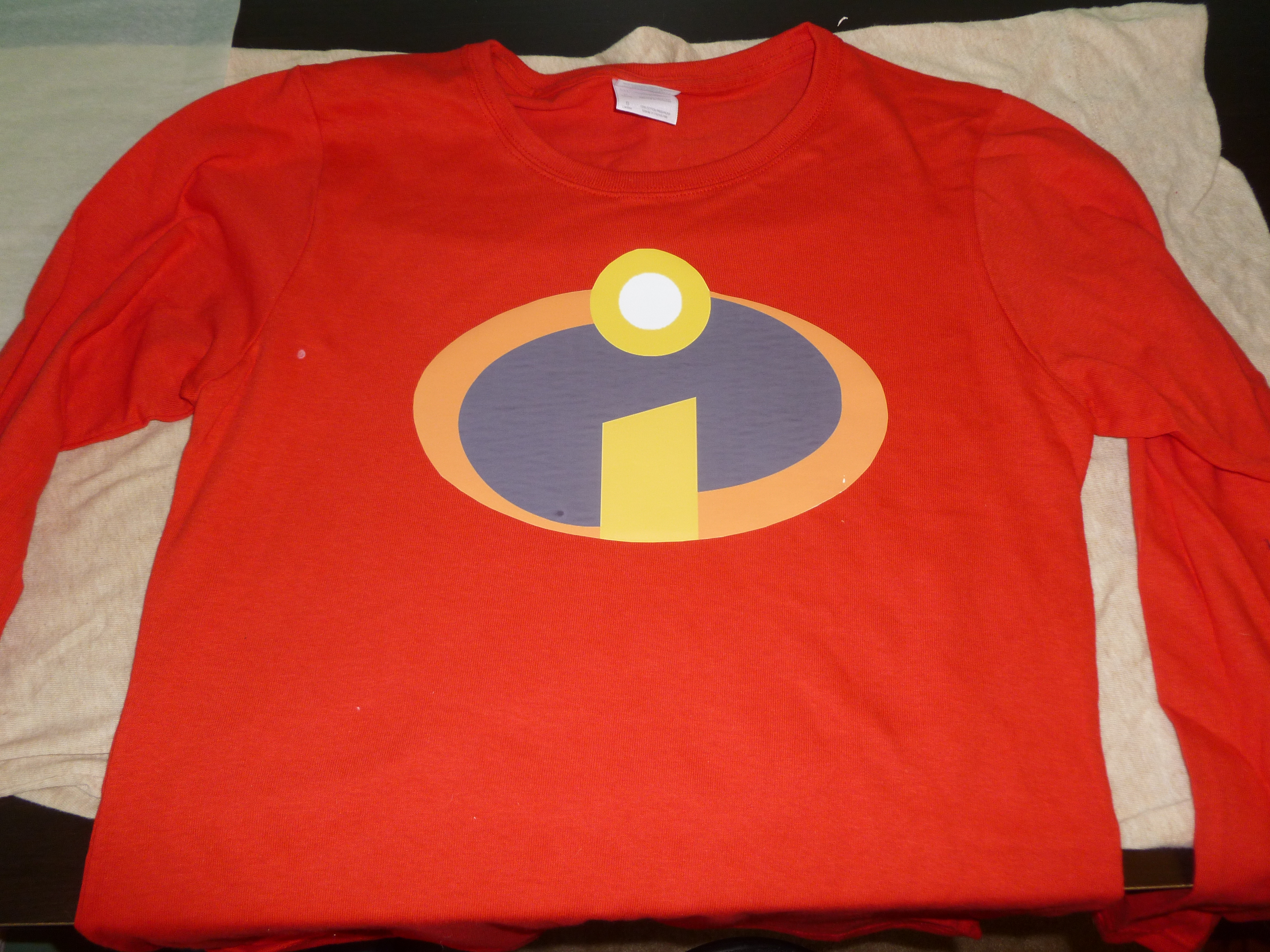 The Incredibles Costumes for Halloween - Disney in your Day