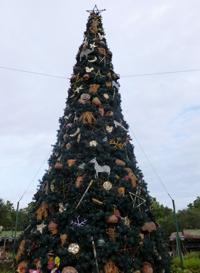 Visit Disney during Christmas - Disney in your Day