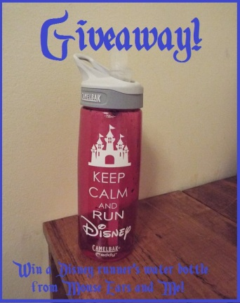 keep calm giveaway