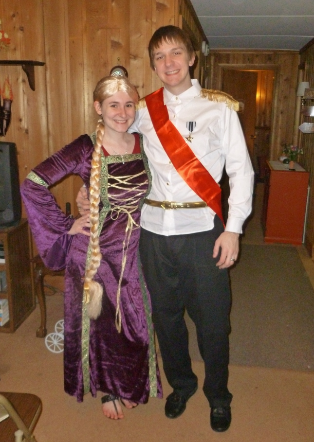 fairy tale murder mystery party - Disney in your Day