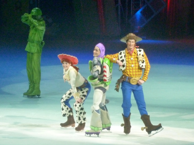 Disney on Ice - Disney in your Day