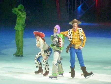 Disney on Ice - Disney in your Day