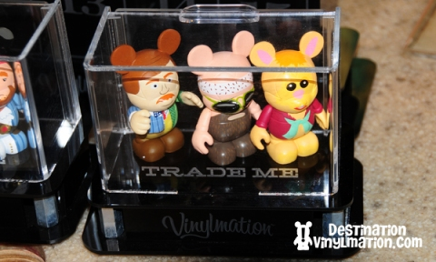 vinylmation clear box