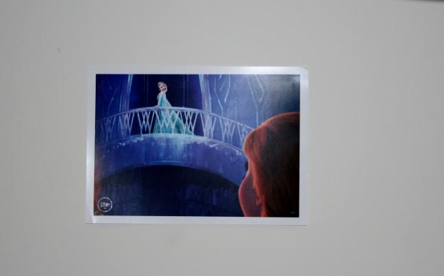 Frozen birthday party - Disney in your Day