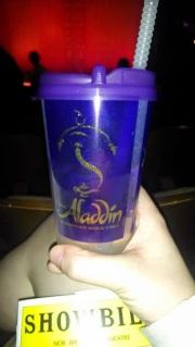 aladdin cup