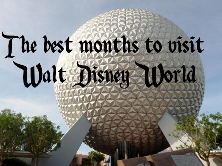 best months