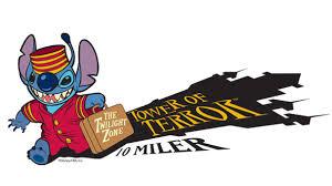 tower of terror 10 miler