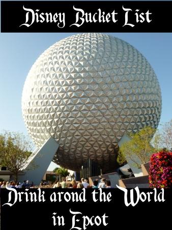 bucket list drink around the world