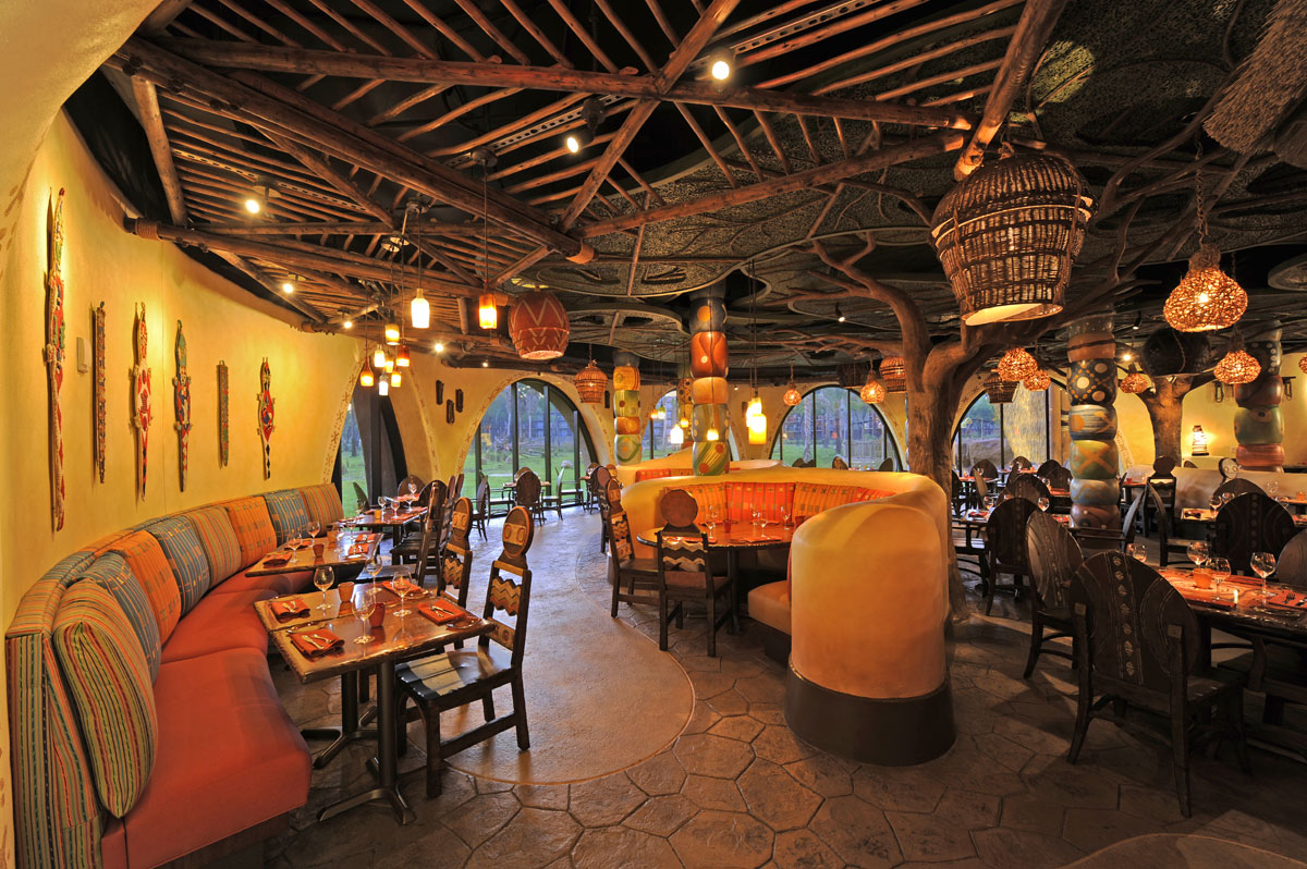 disney resorts restaurant tournament: and the winner is
