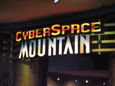 CyberSpace-Mountain