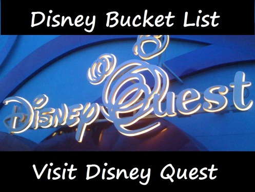 Disney-Quest