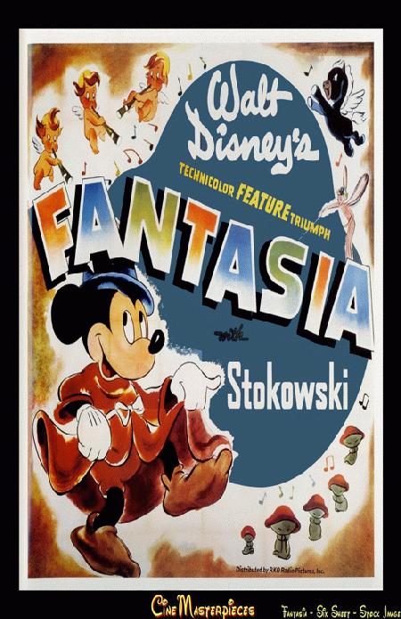 Thoughts On Fantasia Disney In Your Day