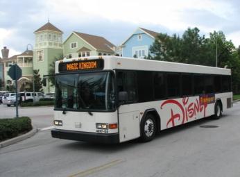 Walt-Disney-World-Bus