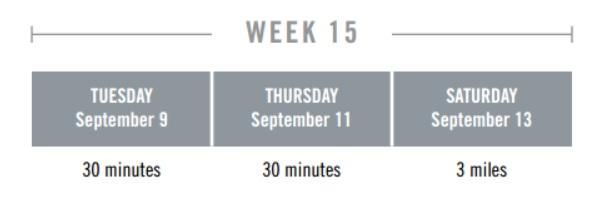 week 15
