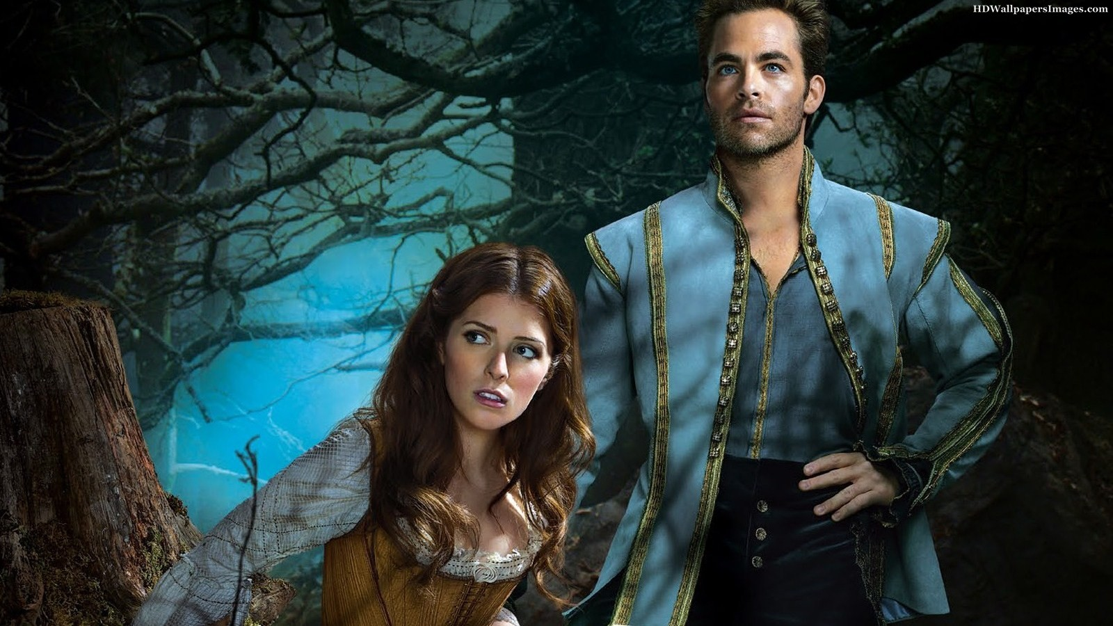 Into the Woods review | Disney in Your Day