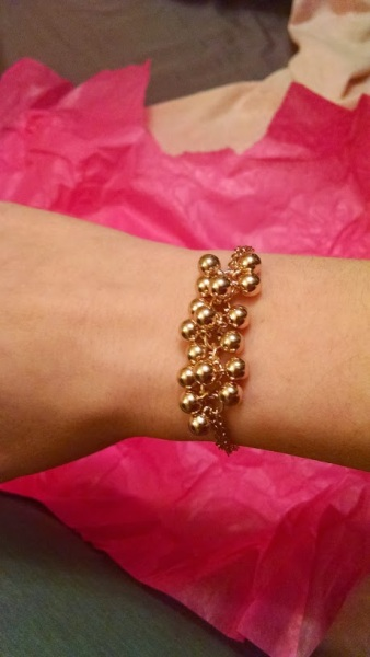 nadine west bracelet