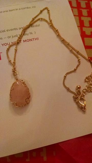 nadine west necklace