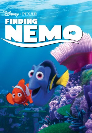 Finding Nemo (2003) 5