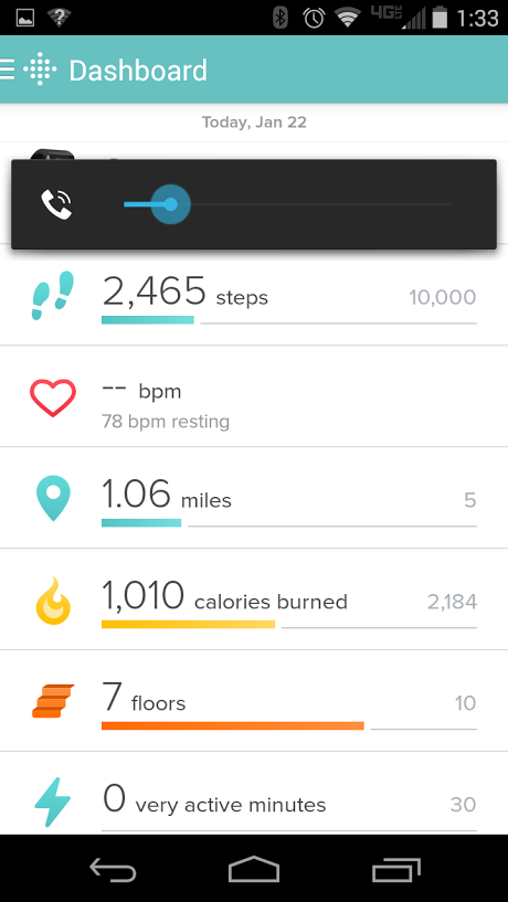 Fitbit Surge Review Disney In Your Day