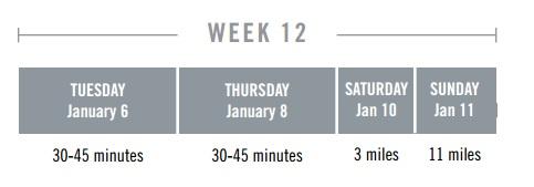 week 12