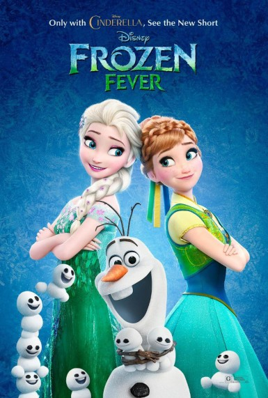 Frozen-Fever
